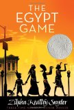 Egypt Game 2009 9781416990512 Front Cover