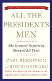 All the President's Men 1st 2014 9781476770512 Front Cover