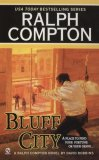 Ralph Compton Bluff City 2007 9780451221513 Front Cover