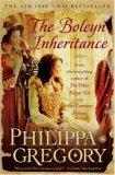 Boleyn Inheritance A Novel 2007 9780743272513 Front Cover