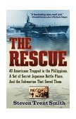 Rescue A True Story of Courage and Survival in World War II 2003 9780471423515 Front Cover