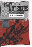 Outsiders 40th 2007 9780670062515 Front Cover