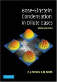 Bose-Einstein Condensation in Dilute Gases  cover art