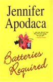 Batteries Required A Samantha Shaw Mystery 2005 9780758204516 Front Cover