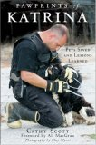 Pawprints of Katrina Pets Saved and Lessons Learned 2008 9780470228517 Front Cover