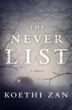 Never List 2013 9780670026517 Front Cover