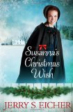 Susanna's Christmas Wish 2012 9780736951517 Front Cover