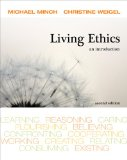Living Ethics 2nd 2011 9781111186517 Front Cover