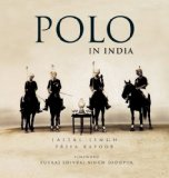 Polo in India 2008 9788174364517 Front Cover