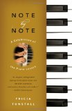Note by Note A Celebration of the Piano Lesson 2009 9781416540519 Front Cover