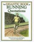 Gigantic Book of Running Quotations 2008 9781602392519 Front Cover