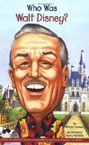 Who Was Walt Disney? 2009 9780448450520 Front Cover