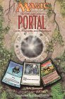 Magic: The Gathering The Official Guide to Portal - Cards, Strategies and Techniques 1997 9781560251521 Front Cover