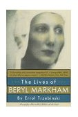 Lives of Beryl Markham 1995 9780393312522 Front Cover