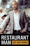 Restaurant Man 1st 2012 9780670023523 Front Cover