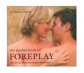Pocket Book of Foreplay The Art of Sexual Excitement Explained 1999 9780897932523 Front Cover
