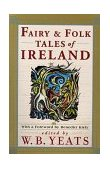 Fairy Folk Tales of Ireland 1st 1998 9780684829524 Front Cover