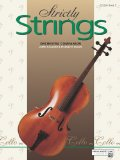 Strictly Strings Cello 1996 9780739020524 Front Cover