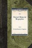 Harvard Memorial Biographies 2009 9781429021524 Front Cover