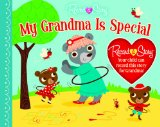 Record A Story My Grandma Is Special 2011 9781450813525 Front Cover