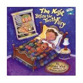 Night Before the Tooth Fairy 2003 9780448432526 Front Cover