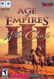 Case art for Age of Empires III: The War Chiefs Expansion Pack