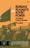 Russian Peasants and Soviet Power A Study of Collectivization 1975 9780393007527 Front Cover
