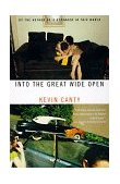 Into the Great Wide Open 1997 9780679776529 Front Cover