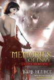 Memories of Envy 2010 9780451463531 Front Cover