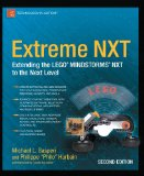 Extreme NXT Extending the LEGO Mindstorms NXT to the Next Level 2nd 2009 9781430224532 Front Cover