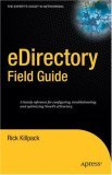 eDirectory Field Guide 2005 9781590595534 Front Cover