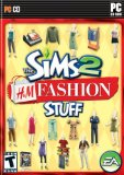Case art for The Sims 2 H&M Fashion Stuff