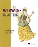WebWork in Action 2005 9781932394535 Front Cover
