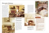 Fireplace Design and Decorating Ideas 2005 9780696225536 Front Cover