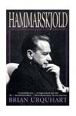 Hammarskjold 1994 9780393312539 Front Cover