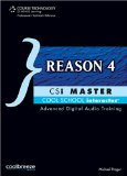Reason 4 CSi Master 2008 9781598635539 Front Cover