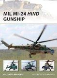 Mil Mi-24 Hind Gunship 2010 9781846039539 Front Cover