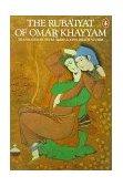 Ruba'iyat of Omar Khayyam 1984 9780140059540 Front Cover