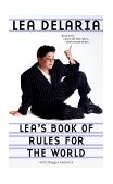 Lea's Book of Rules for the World 2000 9780440508540 Front Cover