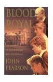 Blood Royal The Story of the Spencers and the Royals 2000 9780006530541 Front Cover