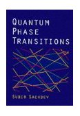 Quantum Phase Transitions 2001 9780521004541 Front Cover