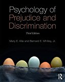 Psychology of Prejudice and Discrimination 3rd Edition