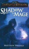 Shadowmage 2008 9781905437542 Front Cover