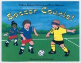 Soccer Counts! 2003 9781570915543 Front Cover