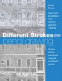 Different Strokes Pencil Drawing 2008 9781600580543 Front Cover