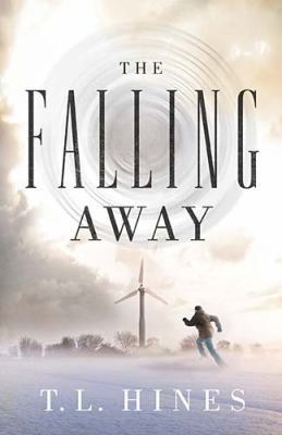 Falling Away 2010 9781595544544 Front Cover