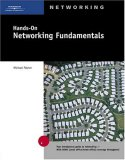 Hands-on Networking Fundamentals 2005 9781418835545 Front Cover