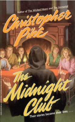 Midnight Club 2012 9781442460546 Front Cover
