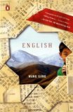 English A Novel 1st 2010 9780143116547 Front Cover