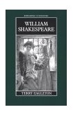 William Shakespeare 1991 9780631145547 Front Cover